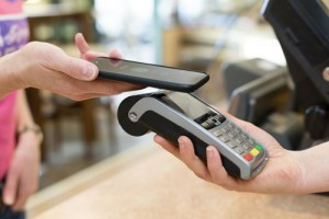 Mobile payment options are expected to rise in popularity.